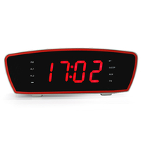 Hotel Alarm Clock丨hotel Alarm Clock for Sale
