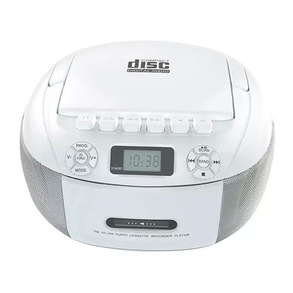CD player manufacturer